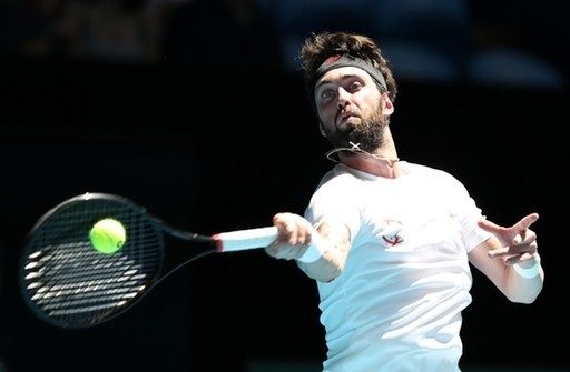 Basilashvili Assault