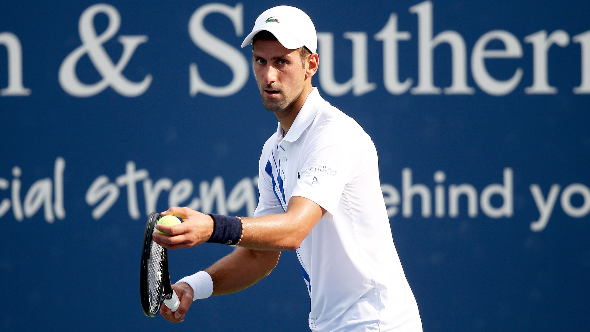 Djokovic Vs Bautista Agut Atp Cincinnati New York Masters Tennis Live Streaming Preview And Predictions Livetennis Com