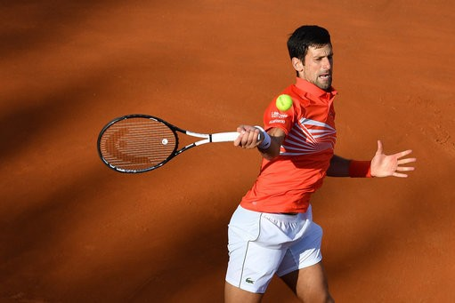 Atp Rome Masters 2020 Men S Singles Draw Analysis Preview And Predictions Livetennis Com