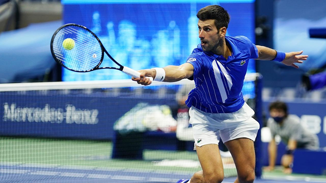 Djokovic Vs Carreno Busta Us Open Tennis Live Streaming Preview And Predictions Livetennis Com