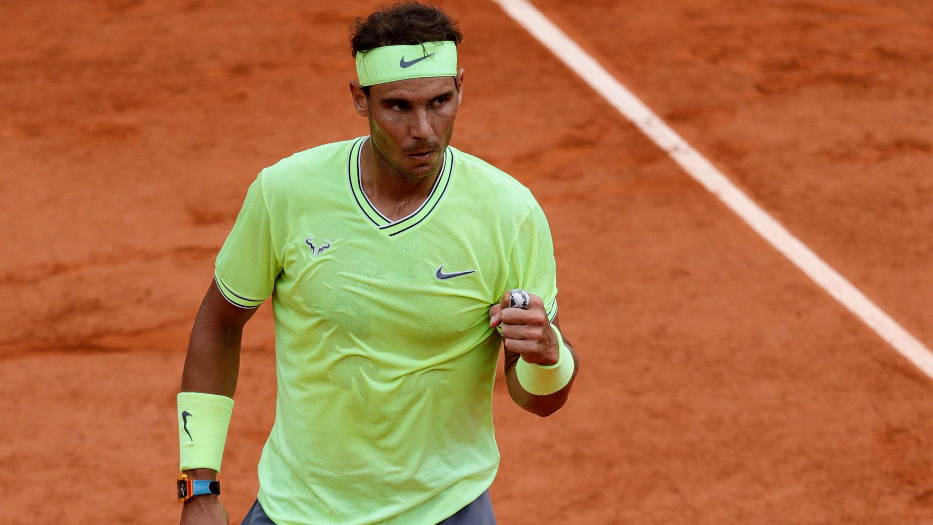 French Open 2020 Men S Singles Draw Analysis Preview And Predictions Livetennis Com